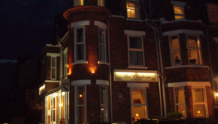 Visitor Testimonials from The Chateau - Great Yarmouth